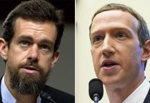US Election: Zuckerberg, Dorsey Set To Testify Before Congress
