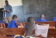14, 000 candidates sit for Federal Teachers Scheme exams