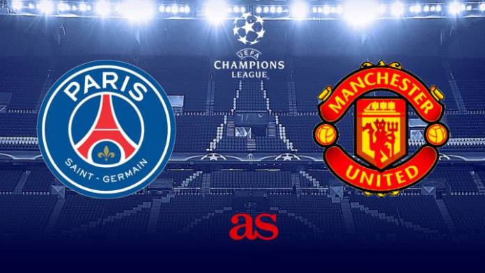 Paris Saint-Germain vs Manchester United: how and where to watch: times, TV, online - AS.com