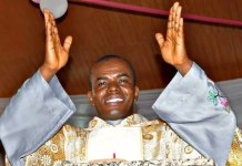 Adoration Ministry Responds To Allegations Of Assault On BBC By Mbaka