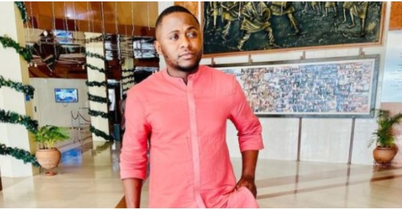 'I Would Have Taken My Life If I Didn't Have These Children' - Ubi Franklin Reveals