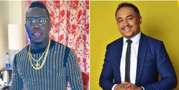 Duncan Mighty Rejects Interview Request From Daddy Freeze, Here's Why