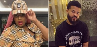 DJ Cuppy Calls Out Ex-Boyfriend Asa Asika Over iPhone 12
