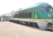 FG To Charge N3,000 To N6,000 For Lagos-Ibadan Trains