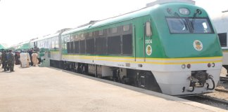 Ibadan-Kano Railway: FG decries delay in $5.3bn loan facility from Chinese govt