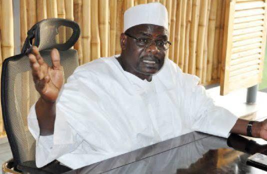 Military Probe: Senate Warns ICC, Amnesty International Against Interfering In Nigeria