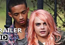LIFE IN A YEAR Official Trailer (2020) Jaden Smith, Cara Delevingne Movie -  YouTube