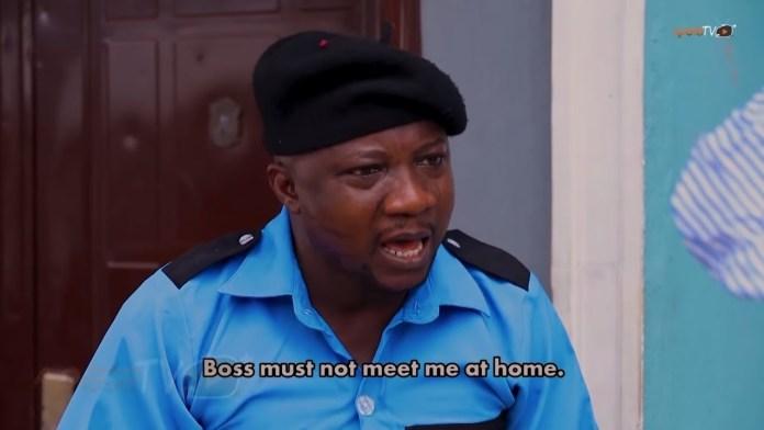 Were Meji Latest Yoruba Movie 2020 Drama Starring Sanyeri | Sola Kosoko |  Okunnu | Mr Latin - YouTube