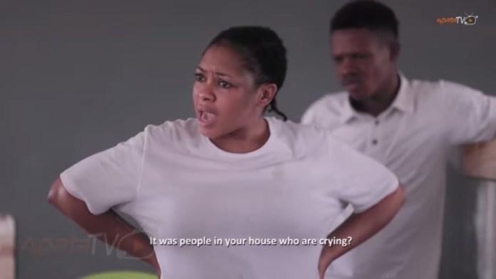 Ohun Ti Mo Fe 2 Latest Yoruba Movie 2020 Drama Starring Sanyeri | Funmi Awelewa | Saidi Balogun - YouTube