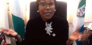 Just In: Buhari fires NAPTIN DG, appoints Imaan Sulaiman-Ibrahim
