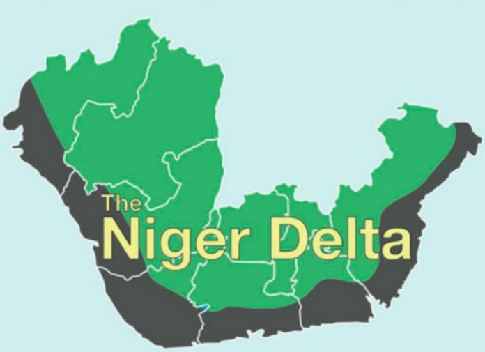 Indigenous Voice of Niger Delta