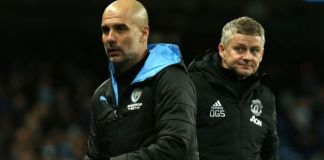 Guardiola Refuses To Back Underfire Ole Ahead Of Manchester Derby