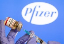 Israel receives first batch of Pfizer vaccine