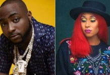 """I Didn't Like Her Verse"" - Davido's Manager Reacts To Cynthia Morgan Scandal"