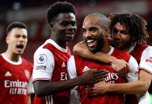 Arsenal Stun Chelsea At Emirates To Give Arteta A Breather
