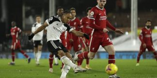 Liverpool Labour To Draw Against Fulham