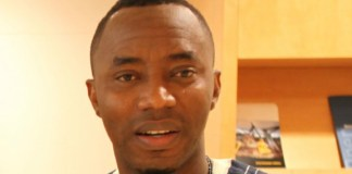 Sowore To Sue Police For Arrest, Torture - Falana
