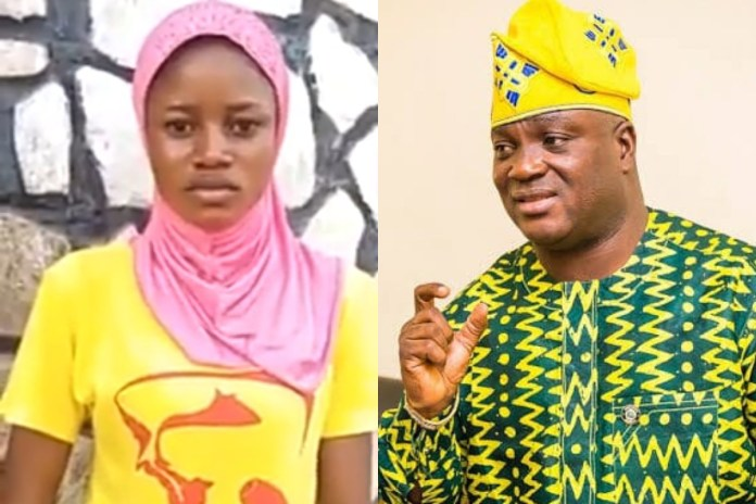 Breaking: Ogun Commissioner Suspended For Alleged Sexual Harassment