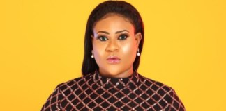 Actress Nkechi Blessing Blast Man Trying To Woo Her With N20k