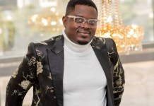 Actor Muyiwa Ademola Marks Birthday With Lovely Photos