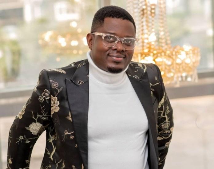 Actor Muyiwa Ademola Marks Birthday With Lovely Photos