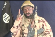 Shekau Mocks New Service Chiefs In New Video
