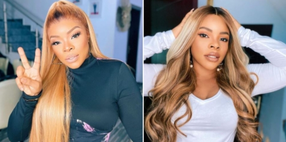 Laura Ikeji Gives Stern Warning To Those Visiting Her House