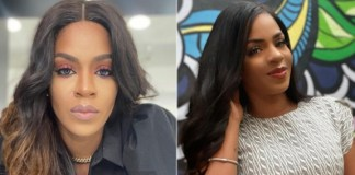 BBNaija Venita Slams Celebrities Lying About Their Ages