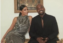 Rapper Kanye West And Kim Kardashian Are Reportedly Getting A Divorce