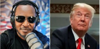"""""""Banning Someone From Social Media Is A Classic Demonstration Of Tyranny"""" Rapper Eldee Speaks On Ban Of Trump From Social Media"""