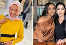 Actress Rahama Sadau Receives Heavy Backlash From Muslim Community For Revealing Shoulder In New Photo