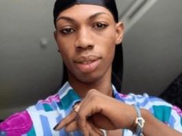 Crossdresser James Brown Address Account Deactivation, Slams Bobrisky
