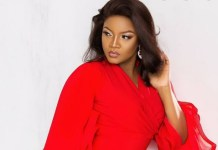 Drama As Actress Omotola Jolade Calls Out Blog For Insinuating That There's A Relationship Between Her And Oshiomole