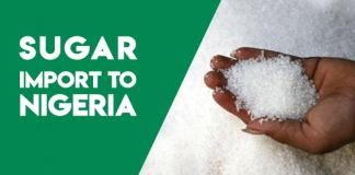 FG, private sector's investment in sugar industry to create thousands of job — Minister