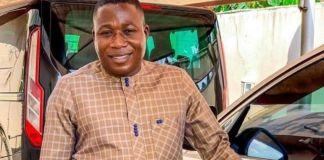 Sunday Igboho debunks rumour of his arrest along Lagos/Ibadan expressway