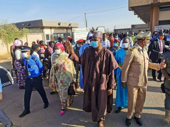 Minawao Refugees: Tripartite commission fix February 27 for repatriation of Nigerians