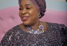 Actress Madam Saje Celebrates Birthday With Stunning Photos