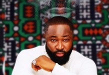 Singer, Harrysong Set To Tie The Knot