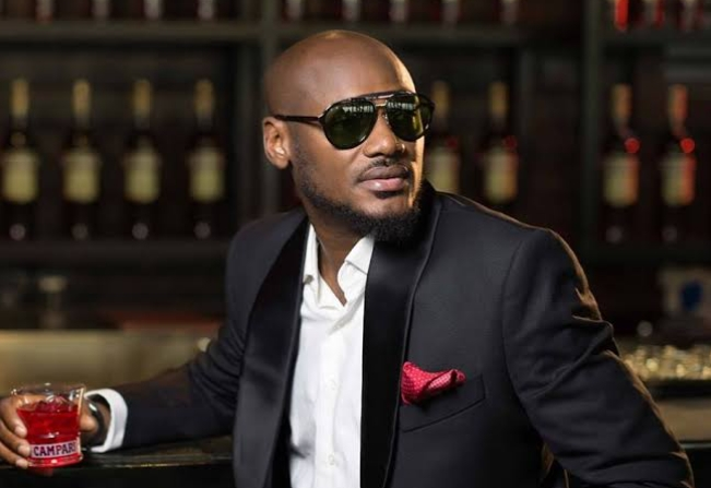 Singer, Tuface Idibia Reveal Things He Is Guilty Of
