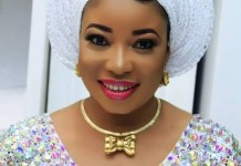 Actress Lizzy Anjorin Falls Victim Of Card Fraud In Canada