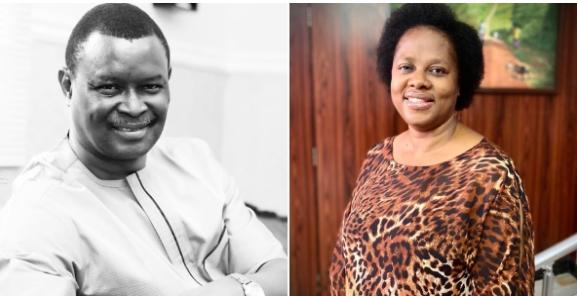 Mike Bamiloye Celebrates Wife, Gloria As She Clocks 57
