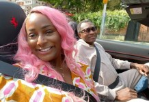 Dont Ever Take My Kindness For Weakness' - DJ Cuppy And Her Father Gives Warning