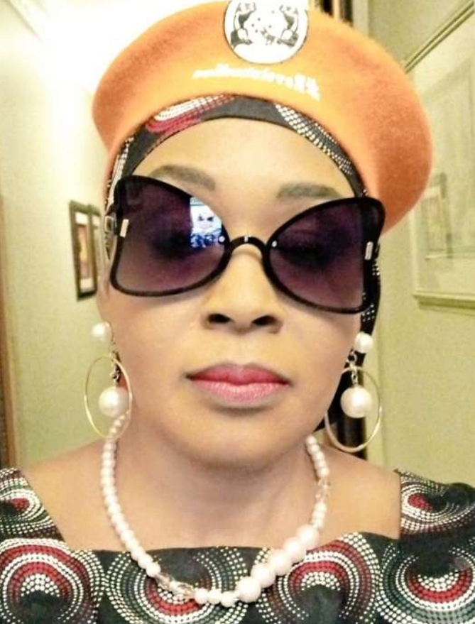 Kemi Olunloyo Spits Fire Says God Did Not Create The Anus For Intercourse