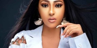 Actress Rosy Meurer Throw Shade After Celebrating Birthday