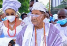 Nigerian Lady Whose Photos With Her Ex-Fiance Trended Debunks Report Of Being The Alaafin's 13th Wife