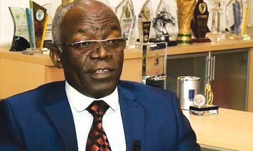 Ibori Loot: Falana Blasts FG Over Use Of Funds