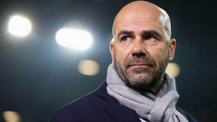 Bayer Leverkusen Fire Manager, Hire Bosz
