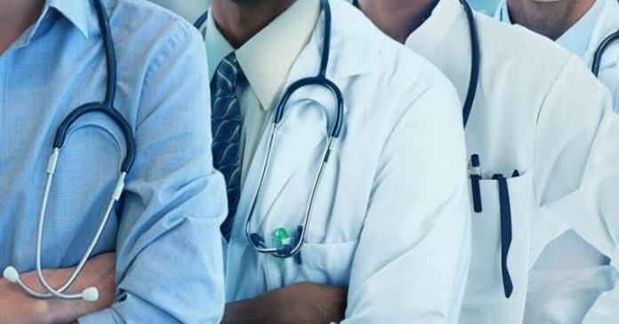 Amid COVID-19 Vaccination, Resident Doctors Set To Embark On Strike