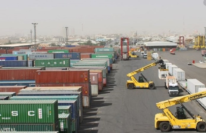 Nigeria's ports to receive 3 scanner in September - Official