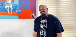 Don Jazzy Express Regret On Artistes He Didn't Sign On His Record Label